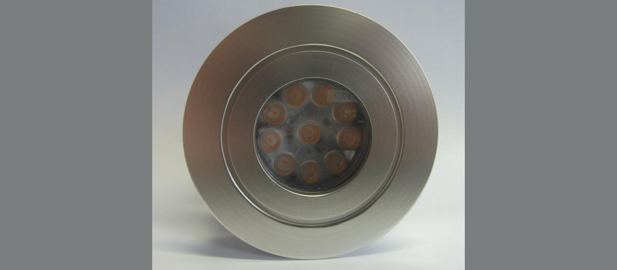 Maritime Beleuchtung deckeneinbauleuchte oder 30 schwenkbar maritime beleuchtung